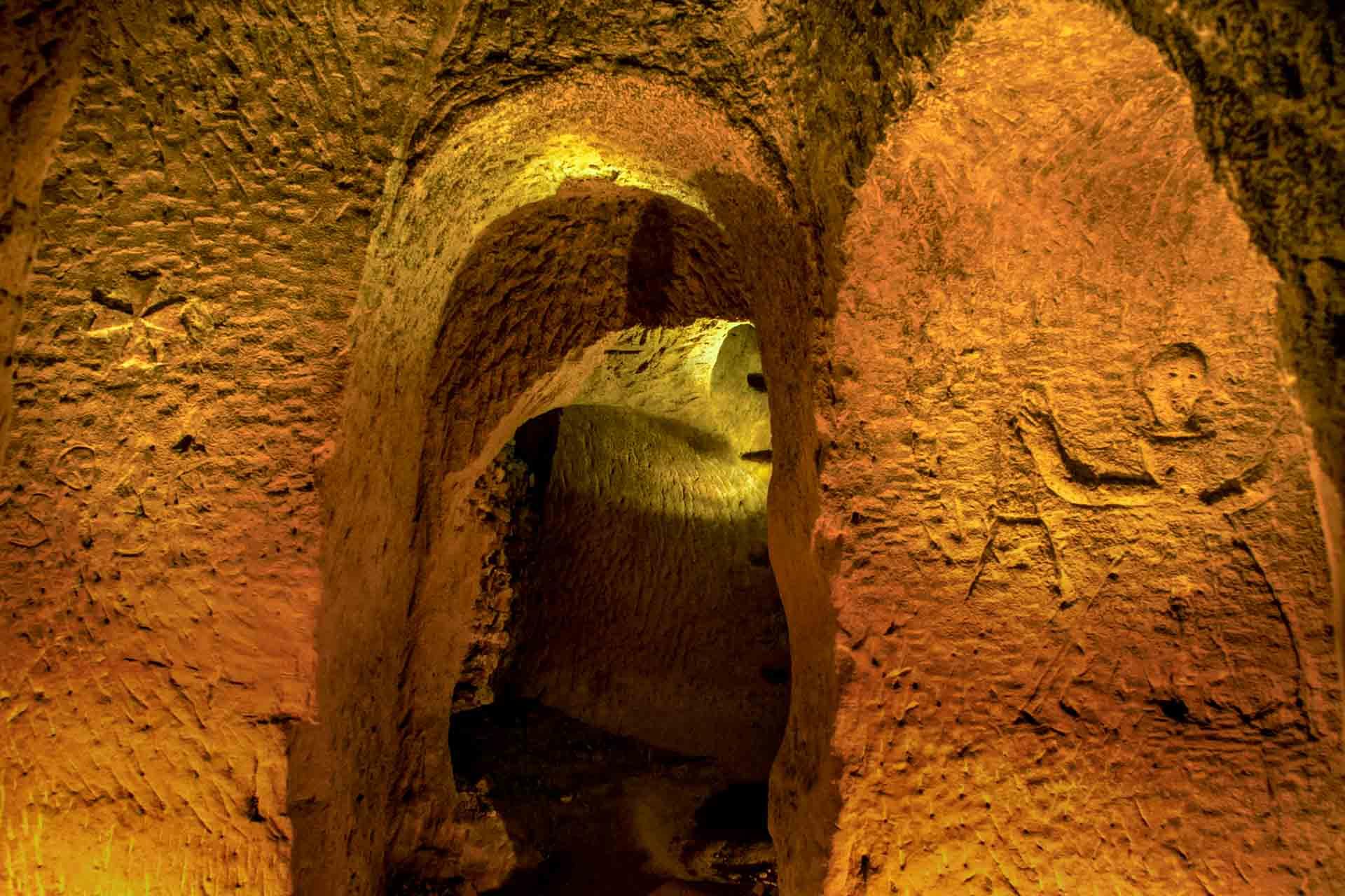 Grotte Simonetti – © Sauro Strappato (1)