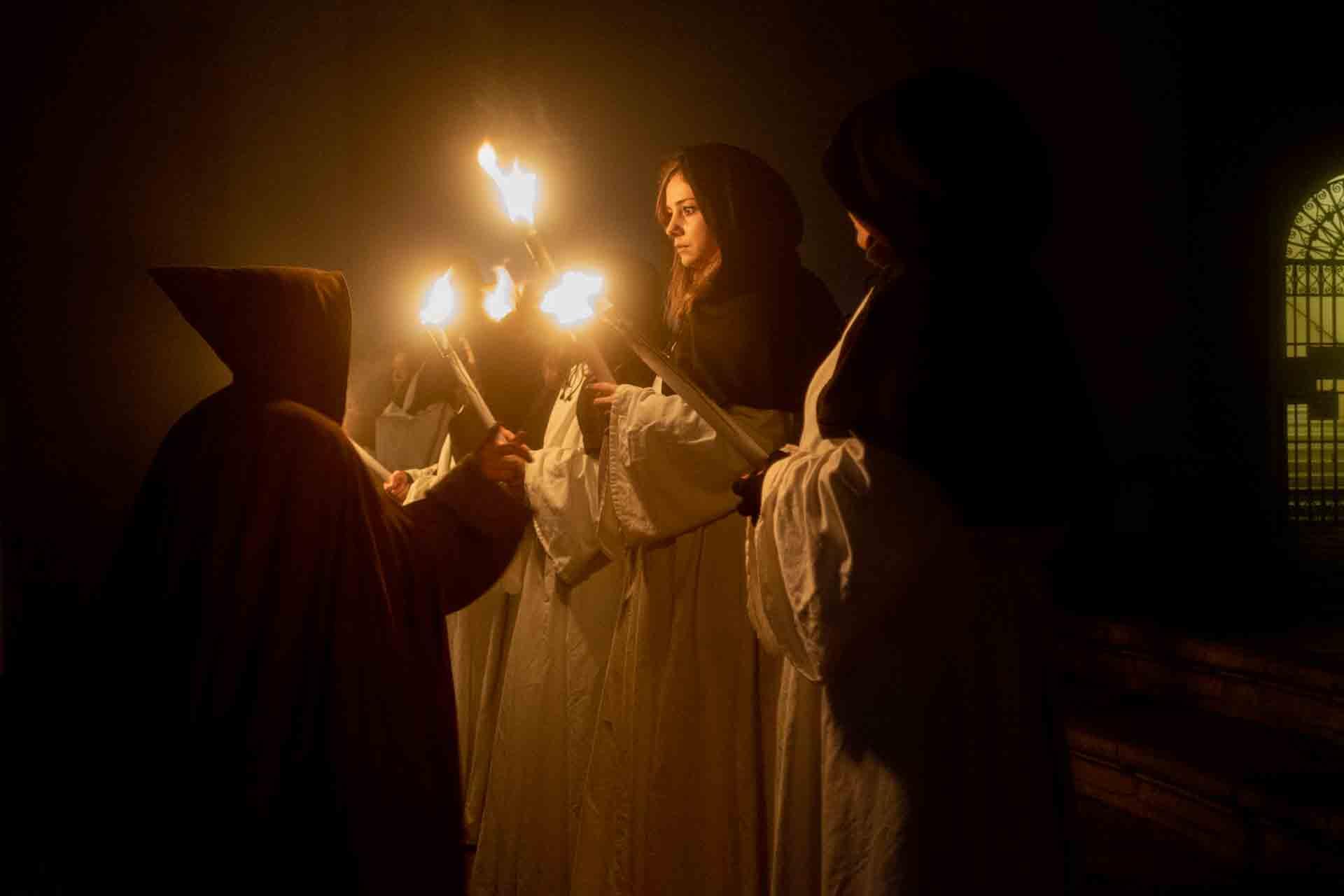 Loreto, Festa della Venuta (2)