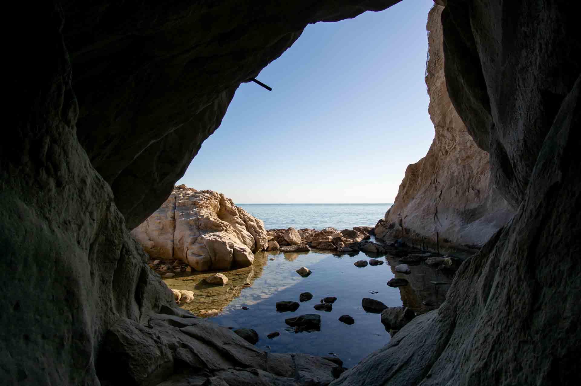 Grotta Urbani 03 © Sauro Strappato