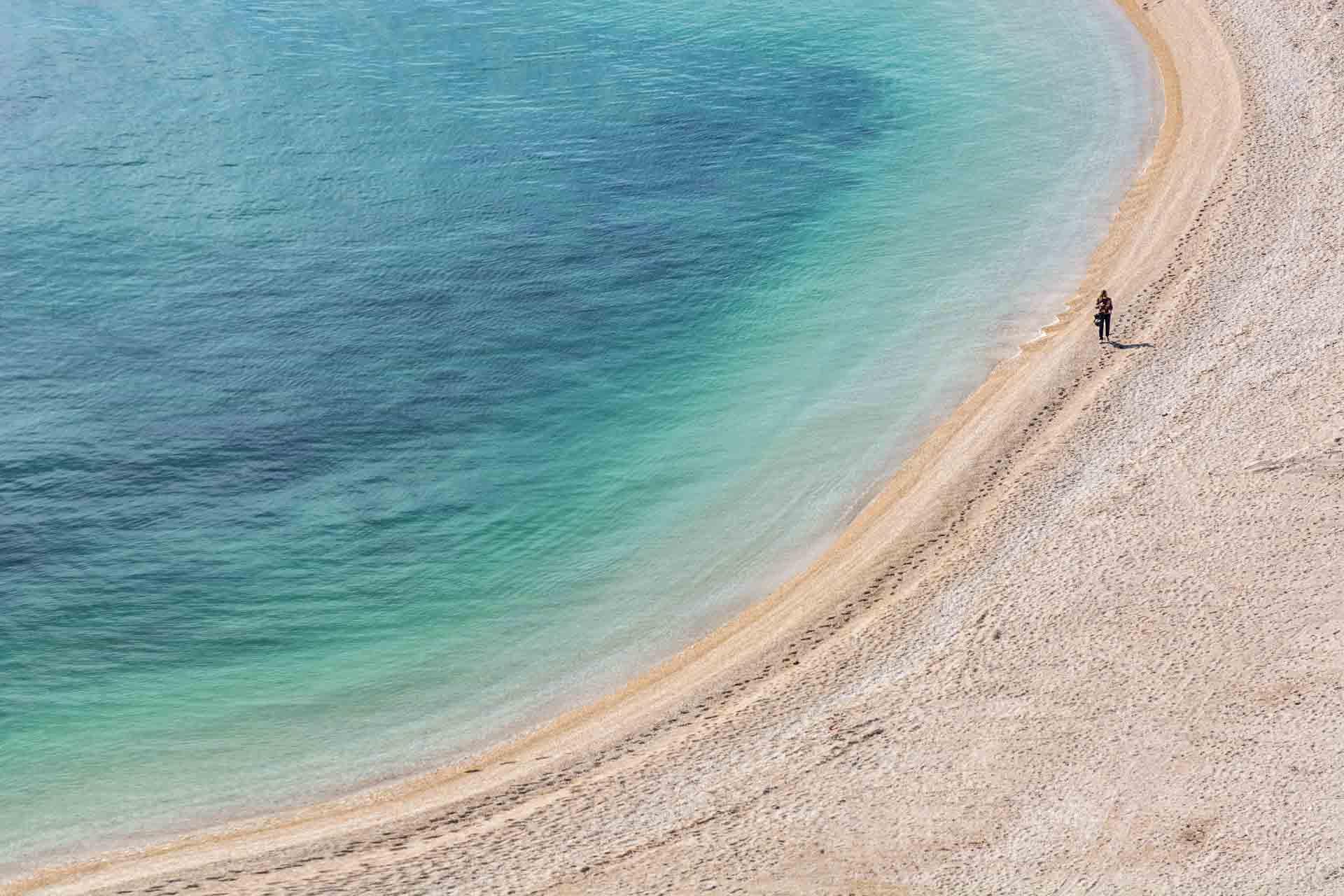 Numana – La Spiaggiola (1) – © Sauro Strappato