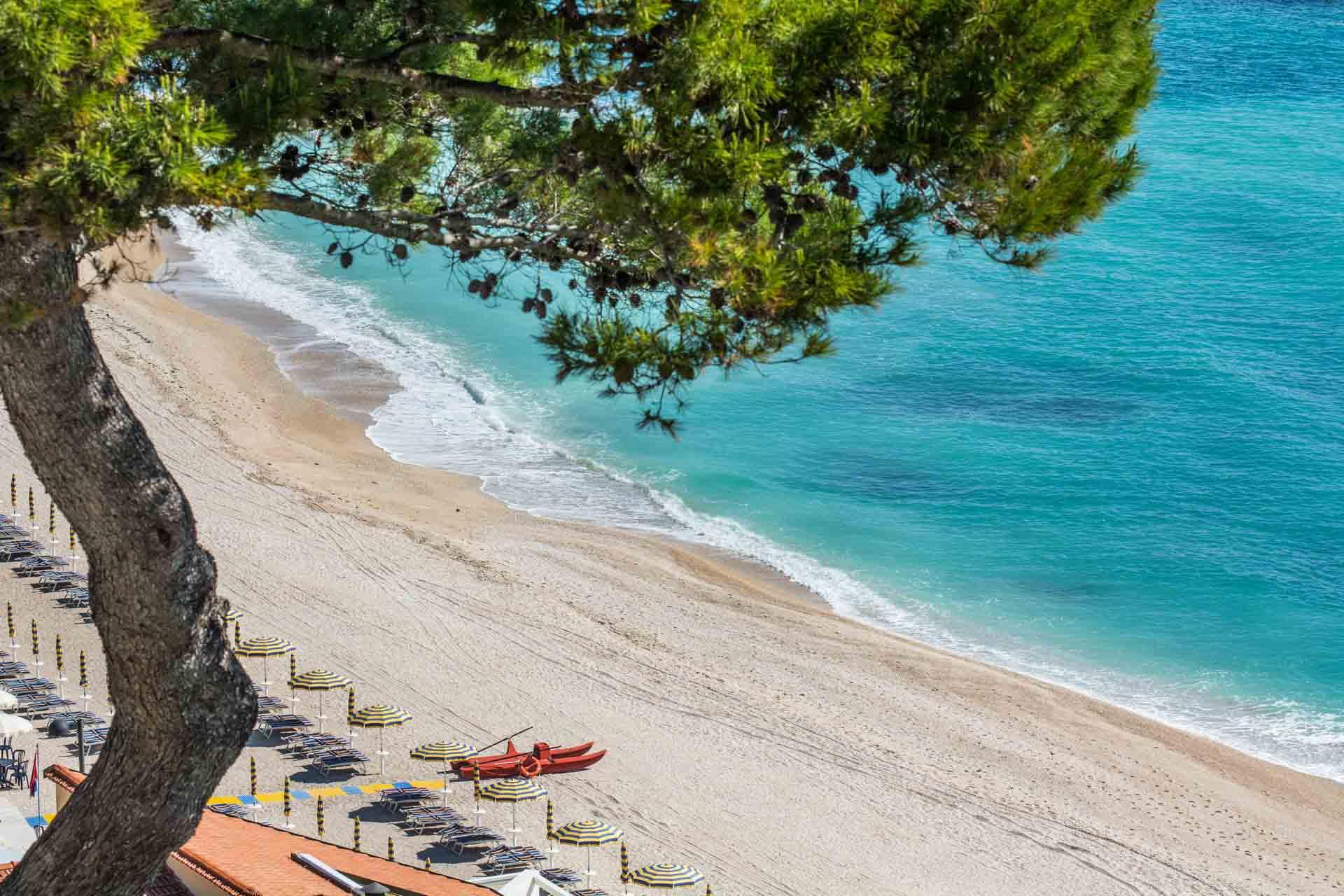 Numana – La Spiaggiola (2) – © Sauro Strappato
