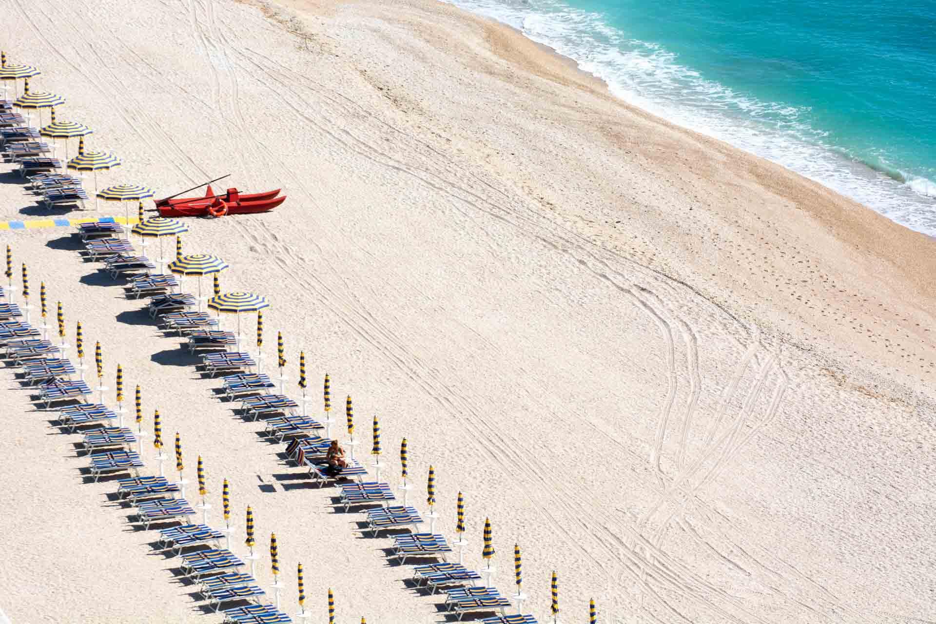 Numana – La Spiaggiola (3) – © Sauro Strappato